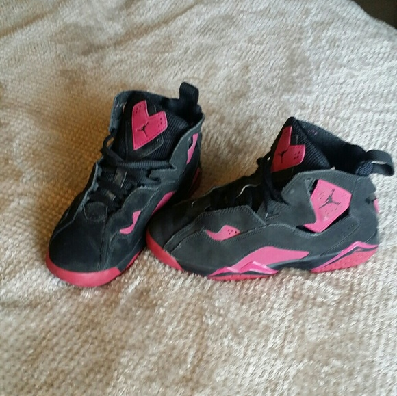 f6b092fd2c2 Jordan Other - Girl s Jordans